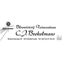 bloemisterij tuincentrum brekelmans sint-oedenrode sponsor scouting rooi
